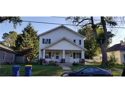 307 Ohio Street Greencastle, IN MLS# 21724303