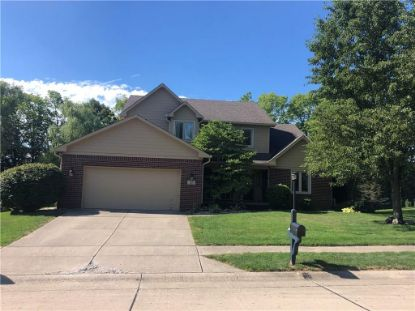 7505 Franklin Parke Woods  Indianapolis, IN MLS# 21725189