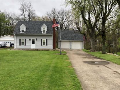907 W State Road 38  New Castle, IN MLS# 21725282