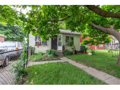 1134 Martin Street Indianapolis, IN MLS# 21725413