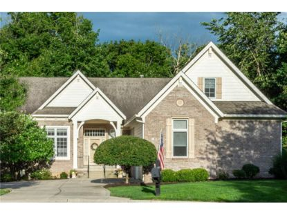 9730 Oakhaven Court Indianapolis, IN MLS# 21725522