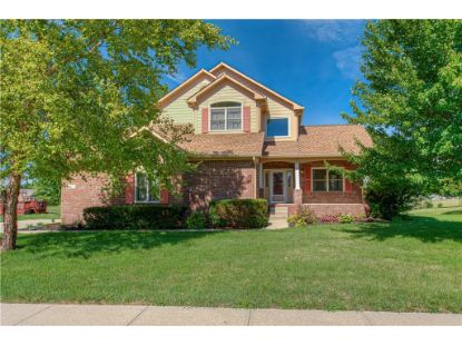 7406 Bunker Hill Crescent Indianapolis, IN MLS# 21725526