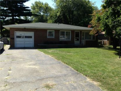 2863 W 30th Street Indianapolis, IN MLS# 21725819