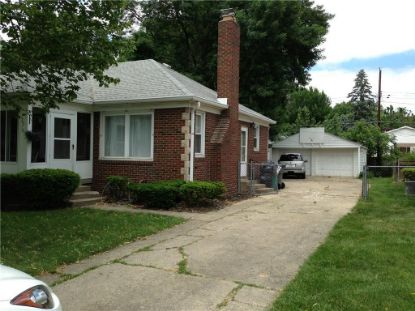 2910 W 33rd Street Indianapolis, IN MLS# 21725820
