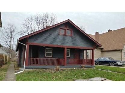 1416 KEALING Avenue Indianapolis, IN MLS# 21726043
