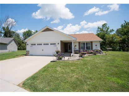 8 PINEWOOD Court Greencastle, IN MLS# 21726501
