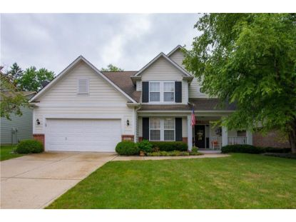 5150 Greenheart Place Indianapolis, IN MLS# 21727634