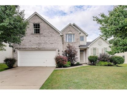 6167 W Waterfront Way McCordsville, IN MLS# 21727843