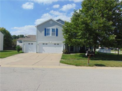 2996 SENTIMENT Lane Greenwood, IN MLS# 21727921