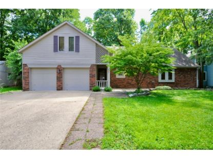 827 Vanceburg Drive Indianapolis, IN MLS# 21727928