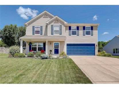 1250 Bentley Way Carmel, IN MLS# 21728017