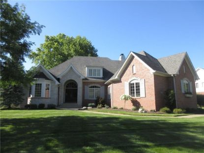 10777 Knight Drive Carmel, IN MLS# 21728022