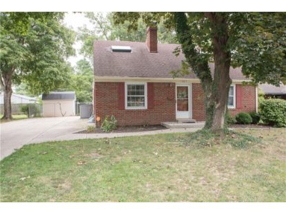 5877 CRESTVIEW Avenue Indianapolis, IN MLS# 21728055