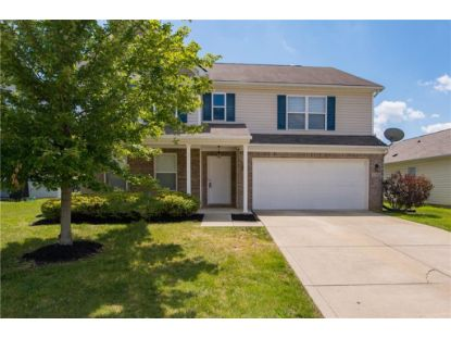 11659 High Grass Drive Indianapolis, IN MLS# 21728103