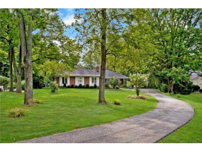 6245 Macatuck Drive Indianapolis, IN MLS# 21728156