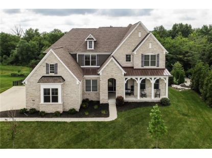 3365 Shelborne Woods Parkway Carmel, IN MLS# 21728369