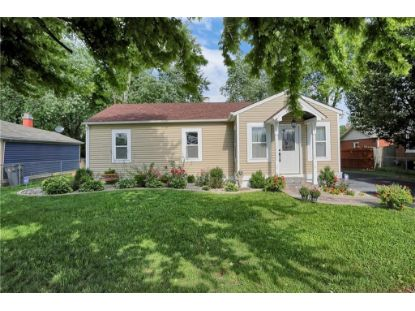 2313 N RITTER Avenue Indianapolis, IN MLS# 21728575