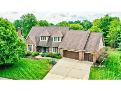 4909 Wood Creek Drive Carmel, IN MLS# 21728740