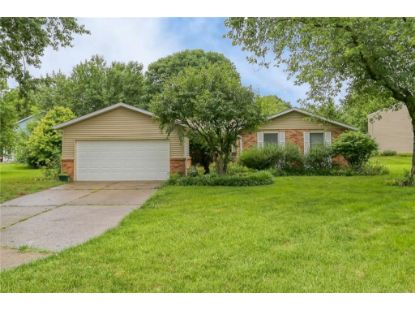 5111 Woodside Court Carmel, IN MLS# 21729005