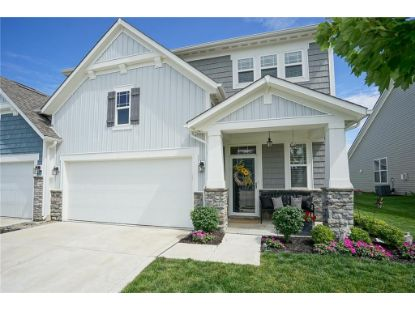 6260 Colonial Drive Whitestown, IN MLS# 21729141