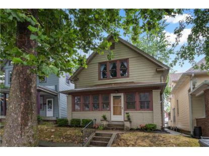 1715 UNION Street Indianapolis, IN MLS# 21729184