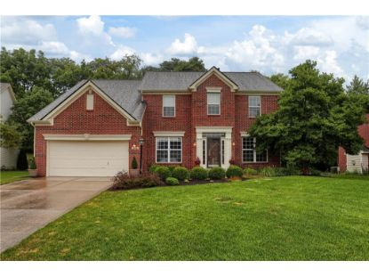 5712 Pebblestone Court Carmel, IN MLS# 21729224