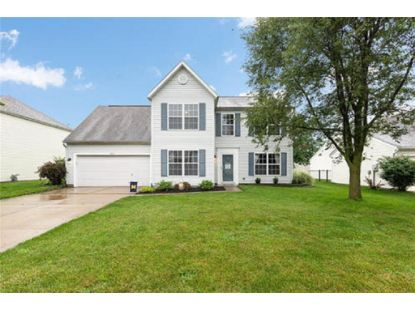 6287 Canterbury Drive Zionsville, IN MLS# 21729334