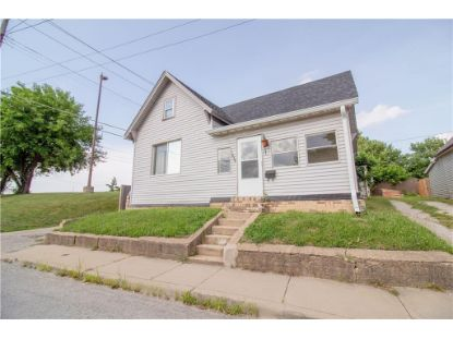 1335 Commerce Avenue Indianapolis, IN MLS# 21729377
