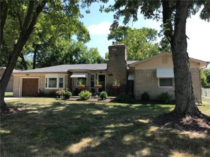 401 1st Avenue NE Carmel, IN MLS# 21729404