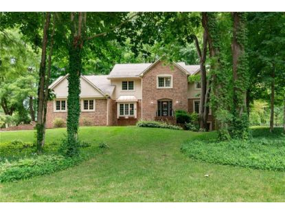 35 Red Oak Lane Carmel, IN MLS# 21729432