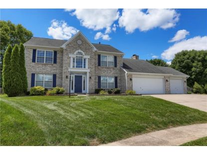 3034 Apilita Court Carmel, IN MLS# 21729549