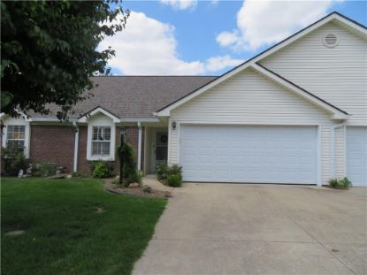 4010 Gray Pond Court Indianapolis, IN MLS# 21729618