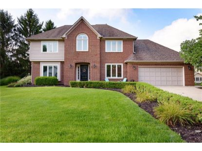 1402 Stonemill Circle N Carmel, IN MLS# 21729619