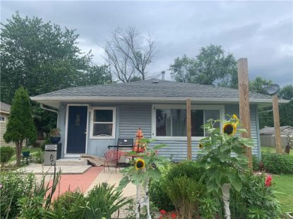 350 S Taft Avenue Indianapolis, IN MLS# 21729812