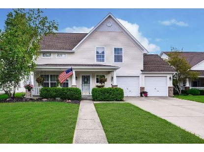 10707 Morristown Court Carmel, IN MLS# 21729956