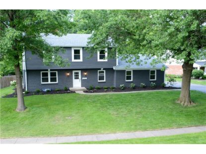 4700 Royal Oak Lane Carmel, IN MLS# 21730036