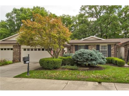 8453 Quail Hollow Road Indianapolis, IN MLS# 21730075