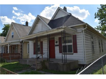 1208 S Keystone Avenue Indianapolis, IN MLS# 21730082
