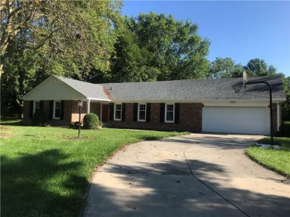 745 Lakeland Court Carmel, IN MLS# 21730088