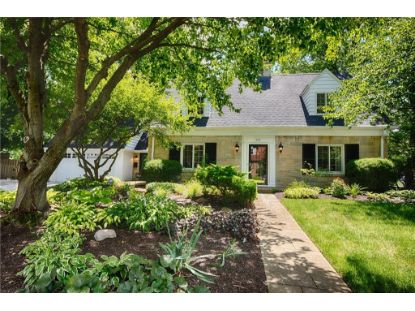 631 E 70th Street Indianapolis, IN MLS# 21730156