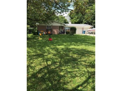 6318 Zionsville Road Indianapolis, IN MLS# 21730242