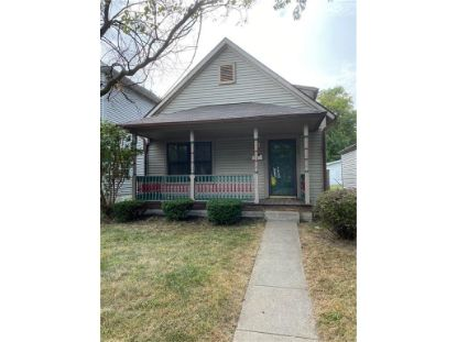 928 N California Street Indianapolis, IN MLS# 21730271