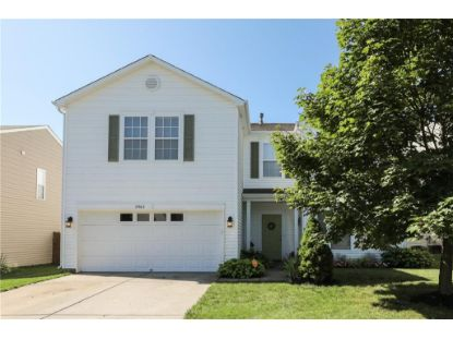 2963 Hearthside Drive Greenwood, IN MLS# 21730295