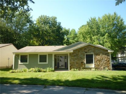 2902 Horse Hill West Drive Indianapolis, IN MLS# 21730338