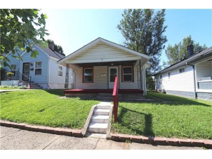 945 E Berwyn Street Indianapolis, IN MLS# 21730355
