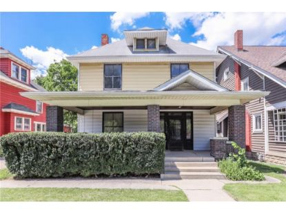 320 N Ritter Avenue Indianapolis, IN MLS# 21730635