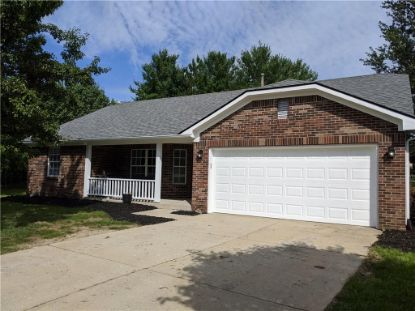 310 Southway Court Bargersville, IN MLS# 21731597