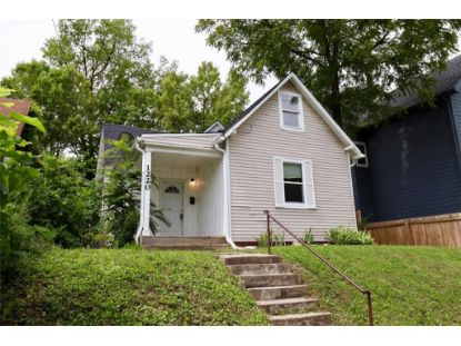 1220 Newman Street Indianapolis, IN MLS# 21731814