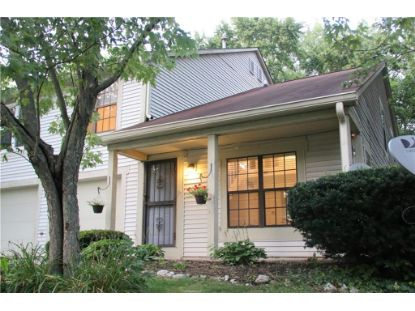 7958 Valley Farms Court Indianapolis, IN MLS# 21731830