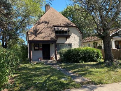 941 N Chester Avenue Indianapolis, IN MLS# 21732182
